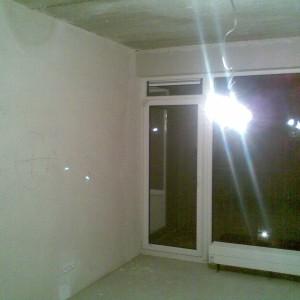 Apdailos darbai butas Vilniuje