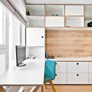 Darbo kambarys 3